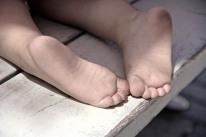 Little Dirty Feet