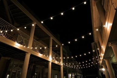 Strings of lights