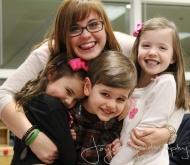 Miss Alexx and friends