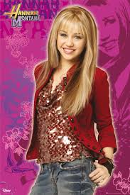 Miley then