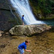 Waterfall Wonder